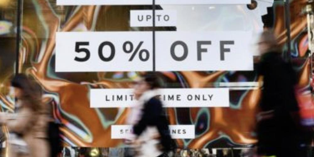 Black Friday: por que alguns lojistas querem mudar a data para setembro