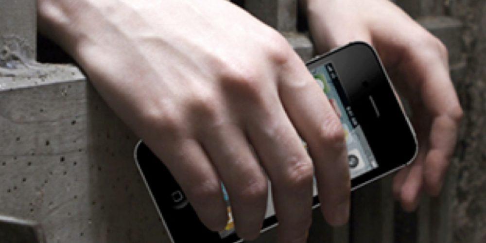 Empresas de telefonia não aceitam instalar bloqueadores de celular em presídios