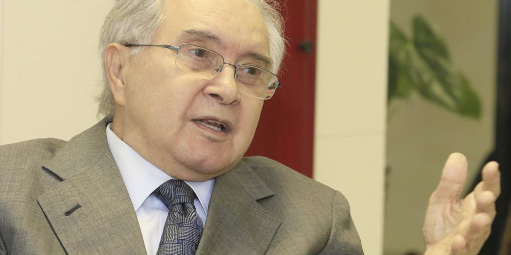 Iatauro, o único conselheiro do TC-PR que encaminhou a desaprovação das contas de um governador