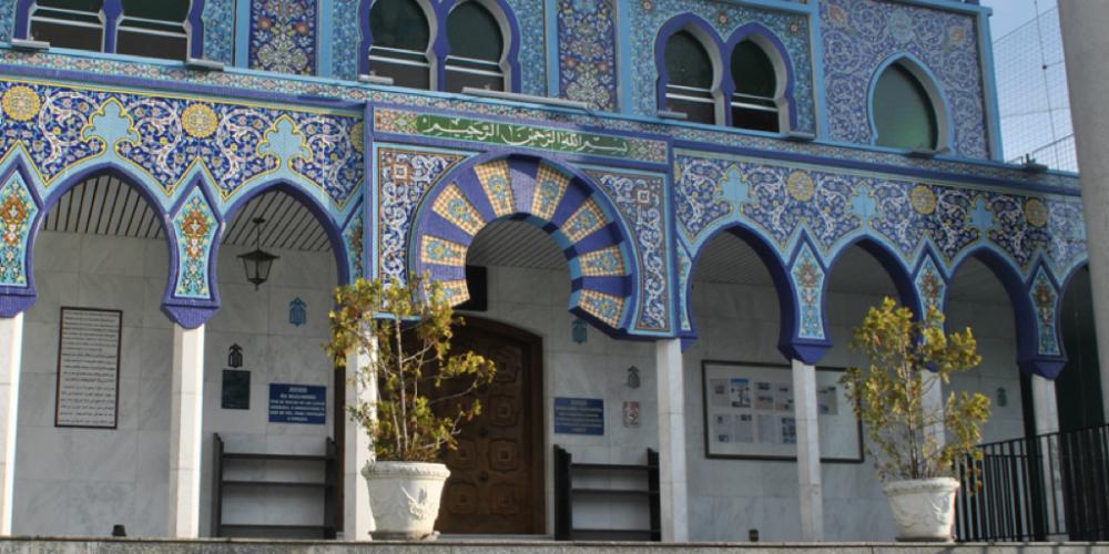 Curitiba poderá ter uma segunda mesquita. Ela deverá atender a comunidade muçulmana sunitas