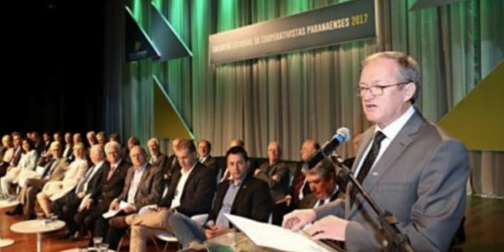 220 cooperativas do Paraná, de dez diferentes ramos, devem atingir faturamento de R$ 70,6 bilhões em 2017