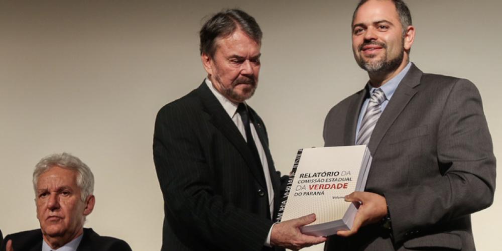 Paraná terá comitê permanente de memória, verdade e justiça. A proposta é da Comissão Estadual da Verdade do Paraná – Teresa Urban