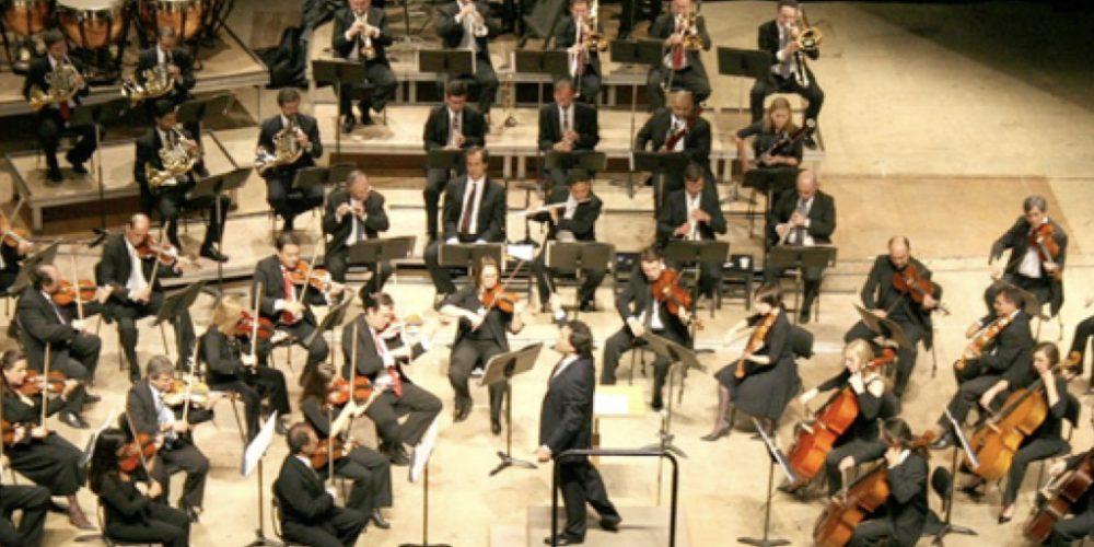 Quando a Orquestra Sinfônica do Paraná vai sair do Guairão e se apresentar para o povo?