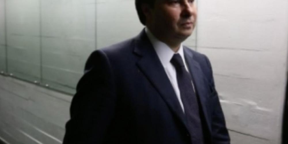 Mordomia: Presidente da Câmara, Rodrigo Maia, gastou R$ 1 milhão com jatinhos em viagens para o Rio de Janeiro