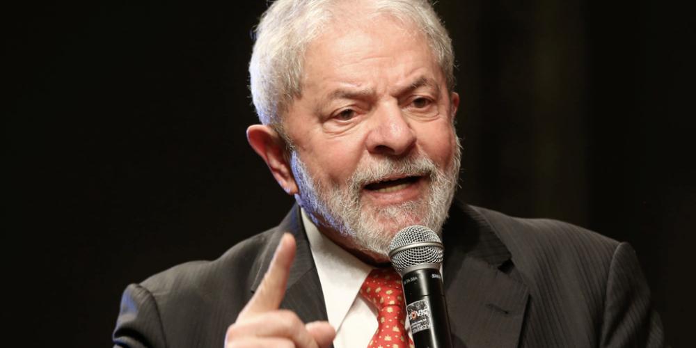Luís Costa Pinto: números explicam por que Lula é Lula e estará no 2º turno