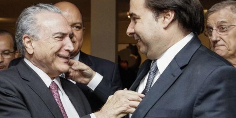 Cargos & Reformas. Michelzinho enfrenta um xadrez de cargos para aliados por reforma da Previdência