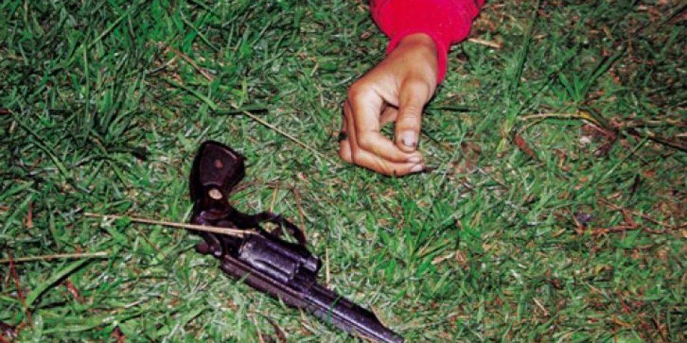 Mortes violentas atingem número assustador no país. Paraná registrou 2.840