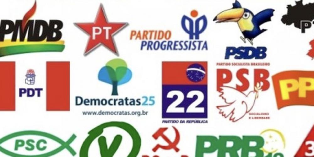 """Partido político, atualmente, é sinônimo de """"estelionatários unidos"""". Vivem trocando de nome"""