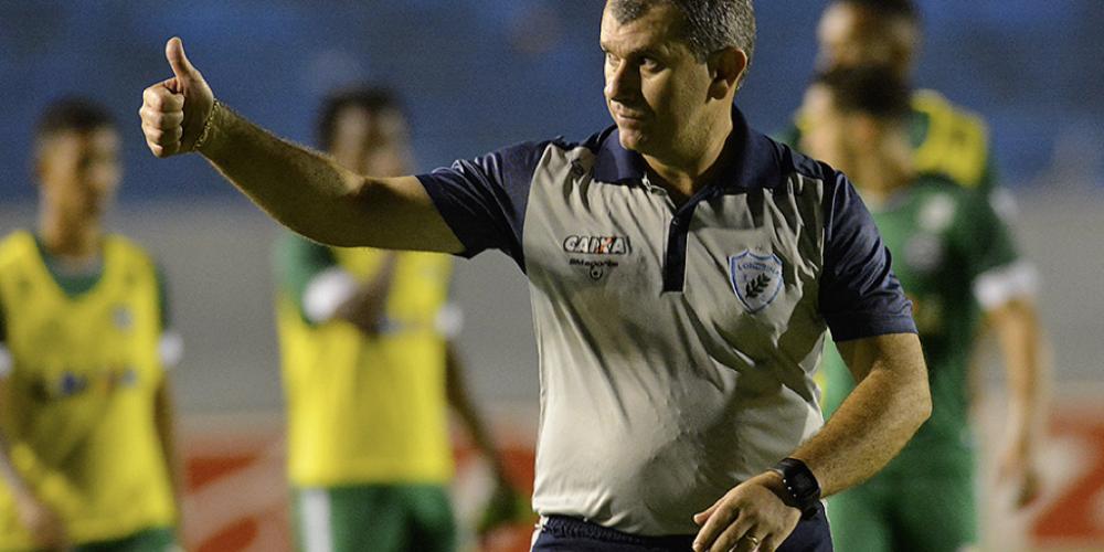 Você Esporte Clube: Tencati deixa o Londrina e entra para a história do Tubarão