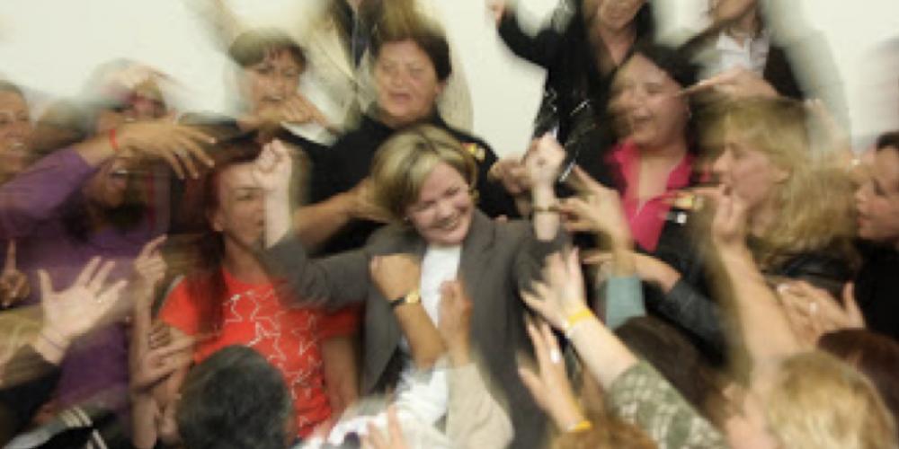 Eleições 2018: PT do Paraná planeja retornar às raizes. Gleisi Hoffmann deve disputar uma vaga à Câmara Federal