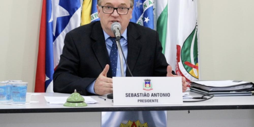 MP de Medianeira aciona presidente da Câmara por constrangimento a estabelecimento comercial