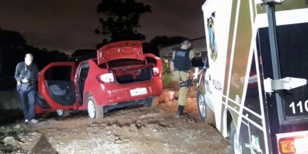 Falta Segurança. Polícia Civil do Paraná tem mais uma morte de motorista de aplicativo de caronas para investigar. A vitima Felipe Milki, 34 anos