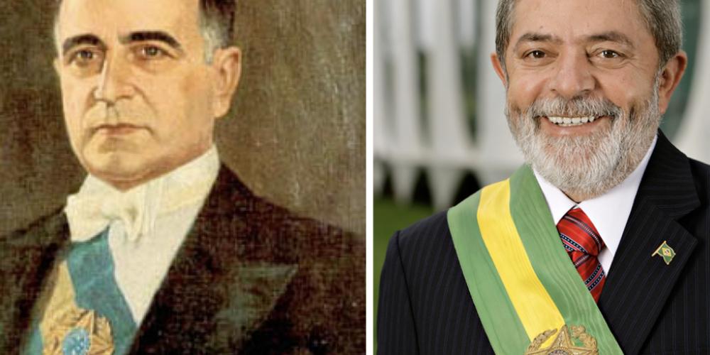 """Requião: """"Luiz Inácio Lula da Silva pode ser comparado com ex-presidente Getúlio Vargas"""""""