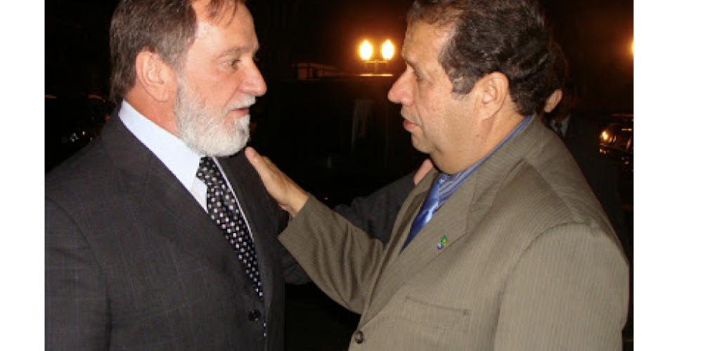 """Osmar Dias (PDT): """"Não me vejo em outro palanque que não o do Álvaro"""". O pré-candidato tem encontro com a direção do partido nesta sexta-feira"""