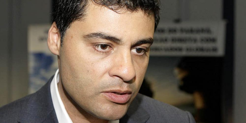 Marcelo Rangel, prefeito de Ponta Grossa, vai deixar o PPS para botar seus ovos no ninho tucano