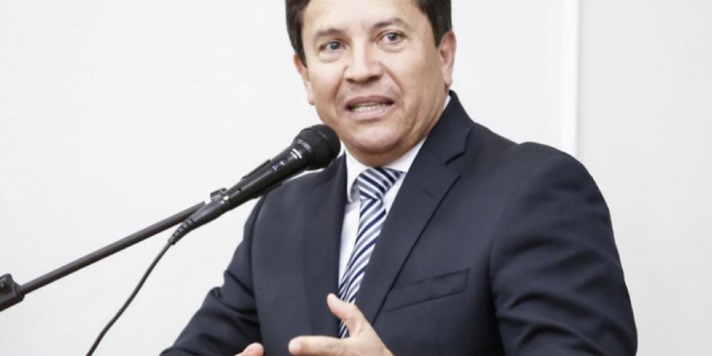 Rui Alves de Souza (PTC), ex-prefeito de Araucária, foi condenado a mais cinco anos de prisão pelos crimes de peculato e concussão