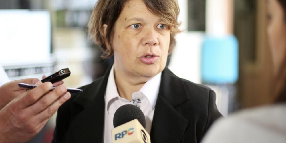 Caso vereadora Kátia Dittrich: Desembargador Luiz Mateus de Lima suspendeu sessão que decidiria a cassação