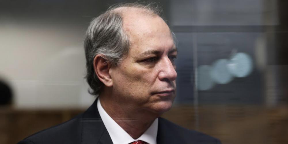 """Ciro Gomes, pré-candidato à presidência: """"Mais fácil um boi voar do que o PT apoiar alguém"""""""