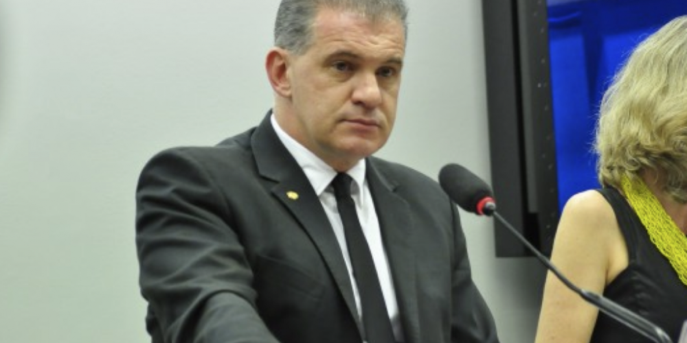 Deputado Roman defende a Lei Cultivares: Proteção aos produtores de tecnologia em sementes