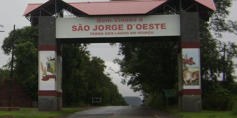 São Jorge D'Oeste: Ministério Público aciona prefeito, dois ex-prefeitos, 12 vereadores e ex-vereadores por concessão irregular de benefícios a três empresas