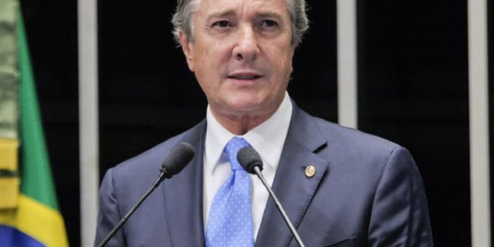 Era tudo o que faltava. Fernando Collor anuncia que será candidato a presidente em 2018. Ele governou o País entre 1990 e 1992, ano em que sofreu impeachment