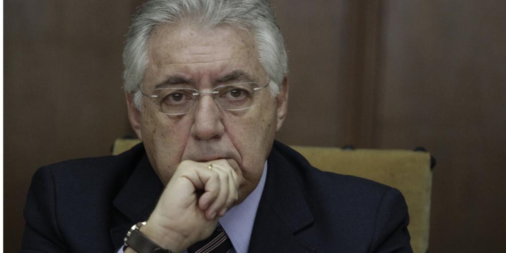 Confederação quer lançar candidatura de Guilherme Afif Domingues à presidência. Ele foi o mais votado em Curitiba nas eleições 1989