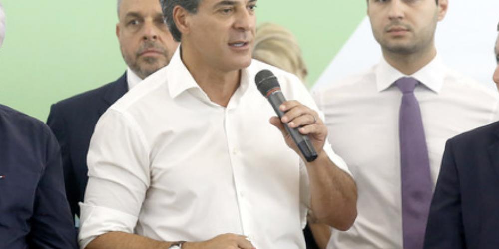 Beto Richa poderá arrecadar R$ 500 milhões com a adesão da Copel ao plano de ações da Sanepar. Eleições…