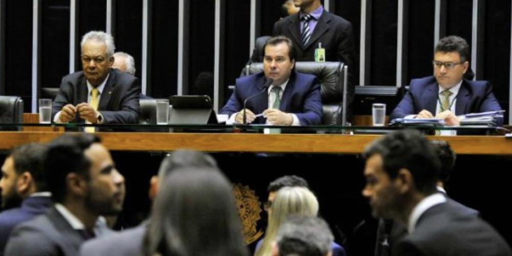 Câmara dos Deputados aprovou, na noite desta terça-feira (27/02), medida que facilita renegociação de dívidas de Estados com a União