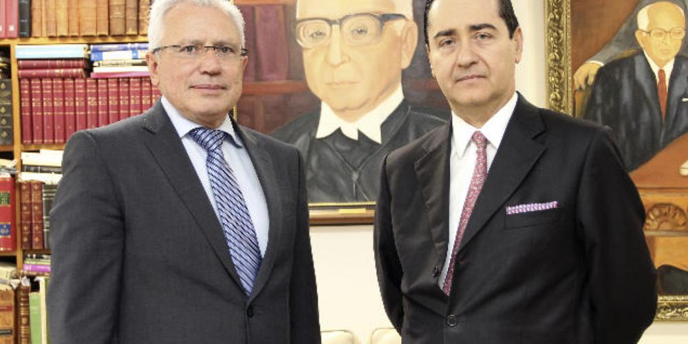 "TCE-PR realiza palestra com o ""manda-chuva"" do TRF-4, Carlos Eduardo Thompson"