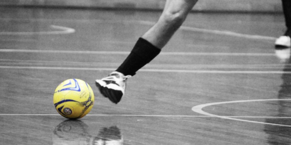 Mudanças nas regras do Futsal. O gazeteiro Jorge Guirado ouviu o técnico da Seleção Brasileira de Futsal e da ACBF