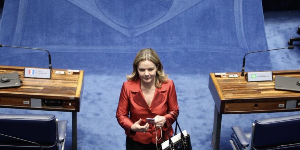 Raquel Dodge, procuradora-geral da República pede condenação e multa de R$ 4 milhões a Gleisi Hoffmann na Lava Jato