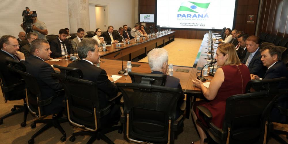 Documento Nacional de Identificação: Estado do Paraná inicia as tratativas com a Casa da Moeda para a implantação do novo sistema