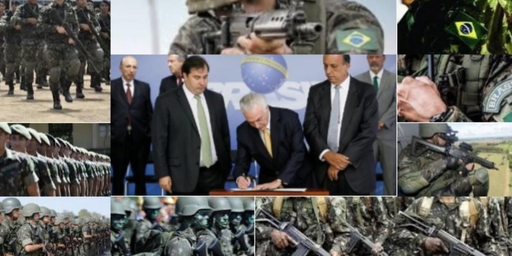 Pipocando na grande mídia. O presidente Michel Temer troca agenda liberal esgotada por populismo de direita