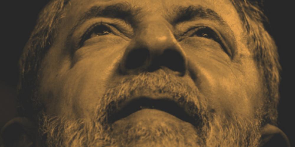 Socorro. Cadeião, nem pensar. Defesa de Lula entra com habeas corpus no STJ para evitar prisão