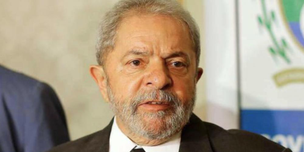 Lula está com a vida complicada. STJ negou pedido de habeas corpus. PT emite nota e pede decisão do STF