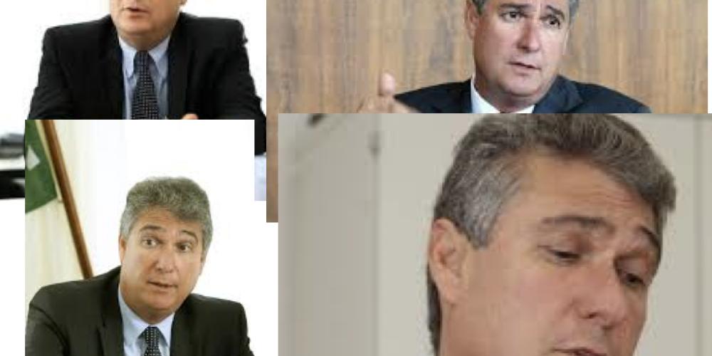 """Secretário da Fazenda do Paraná é condenado. TCE-PR mandou devolver R$ 13,2 mil ao erário. """"Aqui se faz, aqui se paga"""". Gargalhem…"""