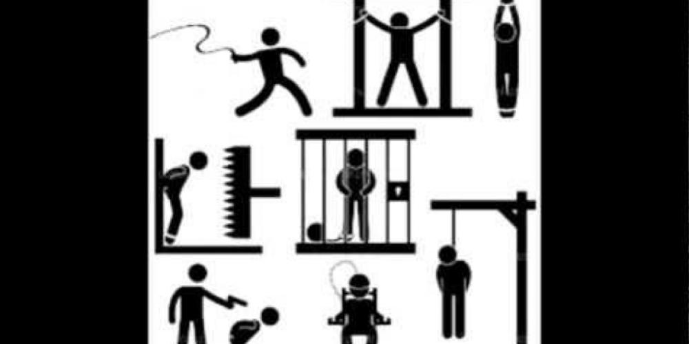 Pesquisa DataFolha mostra que o apoio à pena de morte bate recorde entre brasileiros. Em 2008, 47% aprovavam, hoje 57%