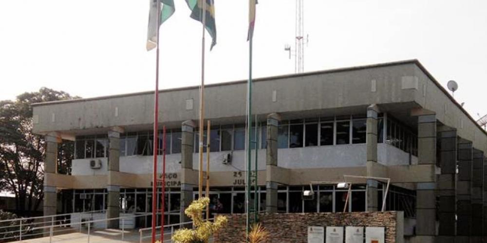 Matelândia: Justiça determina que prefeito exonere sobrinha que ocupa o cargo comissionado de chefe da Divisão de Cultura