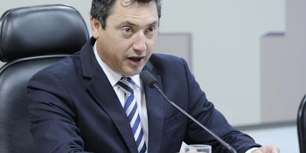 Operação Carne Fraca: Deputado Sérgio Souza do Paraná recebia mesada no esquema, diz testemunha
