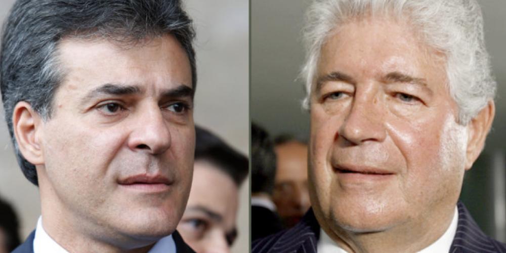 """Em política, até vaca voa. Uns e outros, em elucubrações, falam em """"acerto branco"""" entre Requião e Beto Richa"""