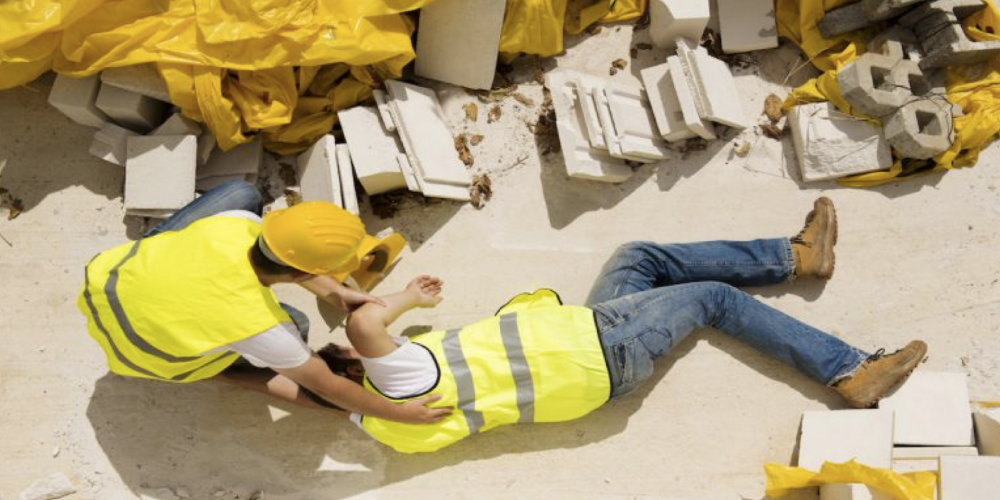 Curitiba é terceira cidade em acidentes de trabalho no país. Vem aí o Abril Verde, movimento para mudar esta estatística