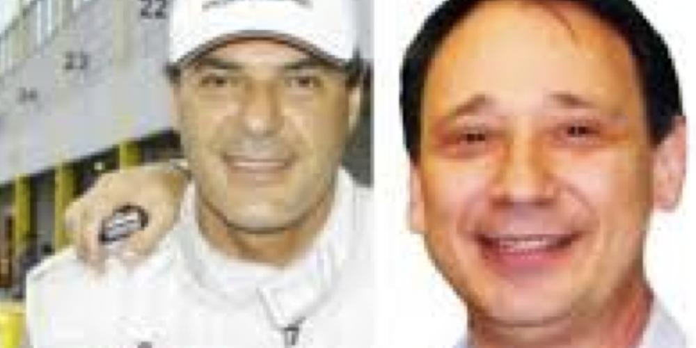 """Luiz Abi Antoun, distante, mas sempre primo do governador Beto Richa, ganha um presentão de natal. E """"nóis""""?"""