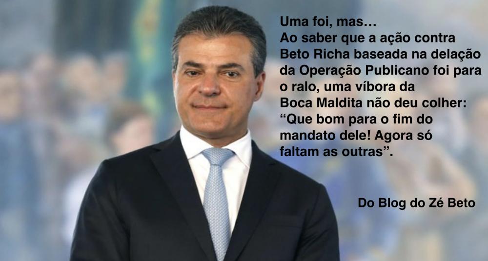 Operação Beto Richa