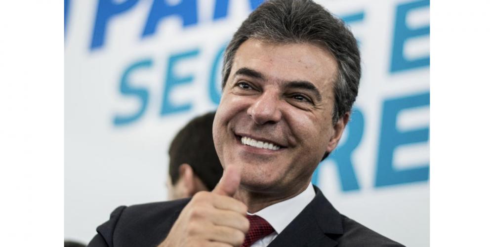 """Operação Publicano: Beto Richa, o """"inocentão"""". STF tranca inquérito contra o governador paranaense"""