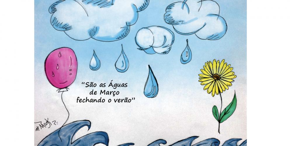 Para não esquecer – Elis Regina, Águas de Março