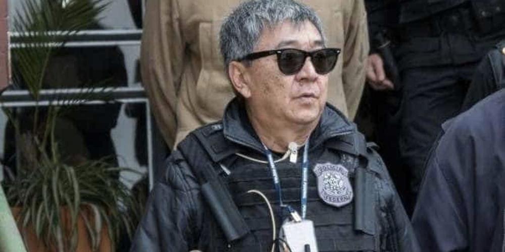 Sucesso da Operação Lava Jato, o japonês da Polícia Federal, Newton Ishii, cansou. Ele está se aposentando e agora só pensa em vida boa e lançar livros