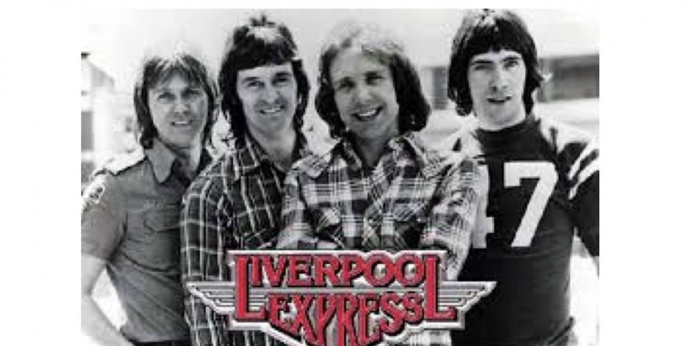 Para não esquecer. You Are My Love – Liverpool Express