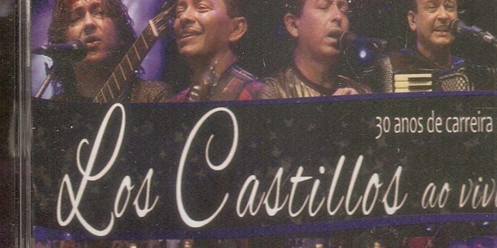 Não somos perfeitos. Boleros – La Barca / Perfidia / Besame Mucho / Quizás – Los Castillos