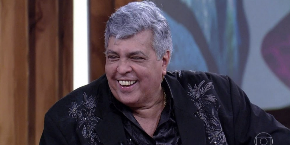 Sidney Magal lança novo clipe – Um Brinde à Vida. Aos 76 anos, o cantor quer cair na graça dos jovens. Veja