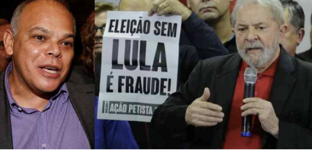 Em Porto Alegre falta o 'onus probandi' da Lava Jato – Opinião do jornalista e sociólogo Milton Alves